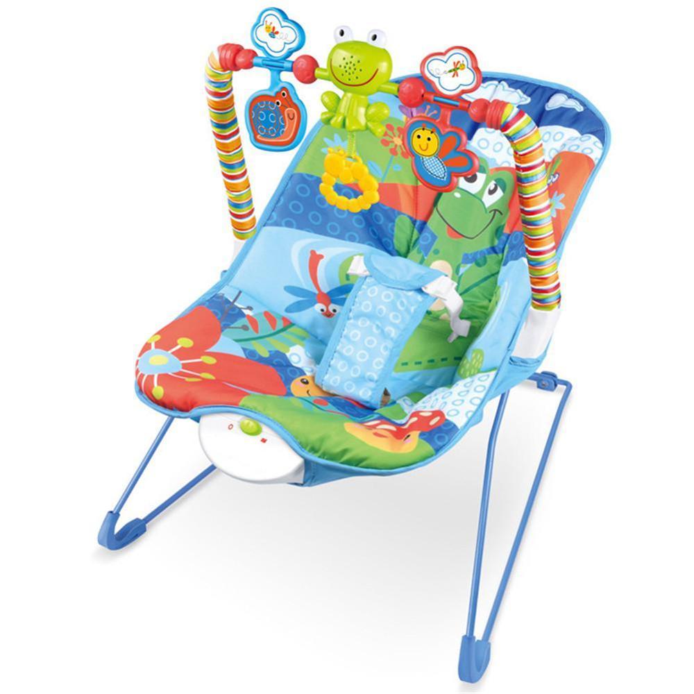 fotelik zabawka dla małych dzieci