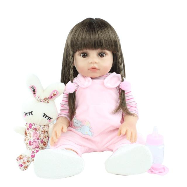 Realistyczna lalka