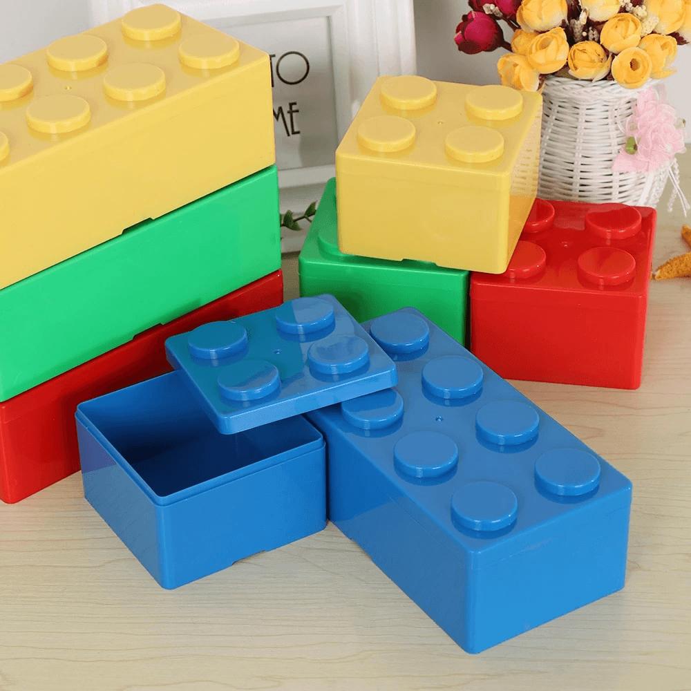 LEGO pojemnik na zabawki
