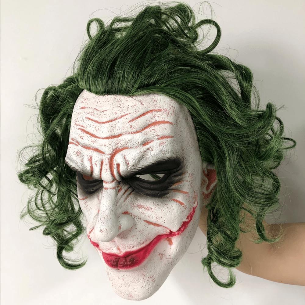 Maska jokera